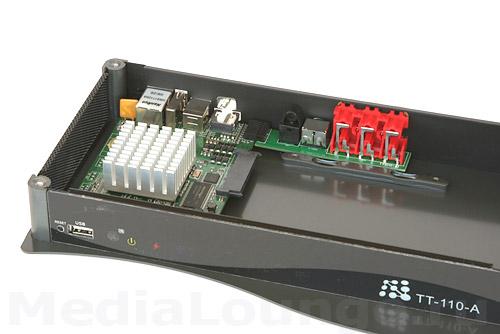 FAQ - HDTV медиаплеер - Popcorn Hour NMT A-110 (продолжение