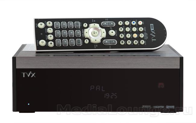 Tvix 6600A